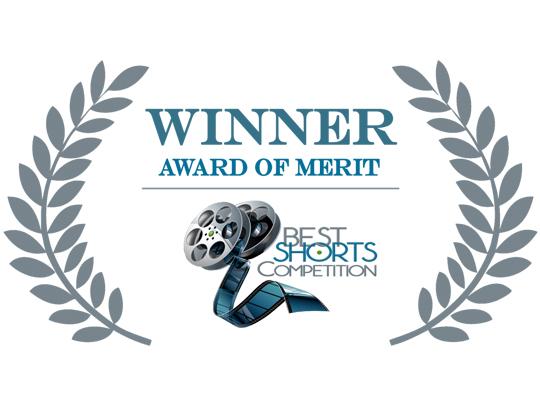 <em>The Angel's Secrets</em> poursuit sa belle lancée et gagne un prix au Best Short Competition