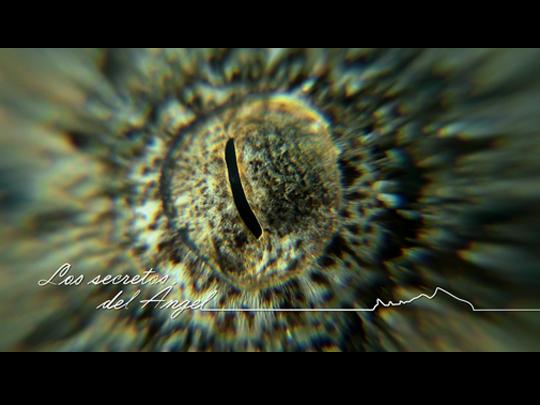 Por fin, el tráiler de nuestra última película, <em>Los secretos del Ángel</em>