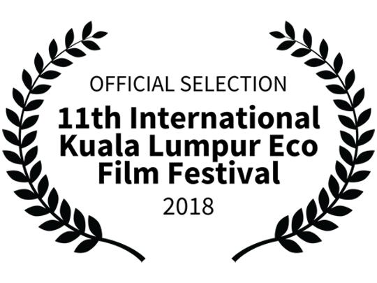 <em>The Angel's Secrets</em> ha sido oficialmente seleccionado para el Kuala Lumpur Eco Film Festival