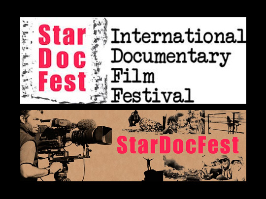 <em>Tales of the Sand</em> is part of the official selection at the Star Doc International Documentary Film Festival