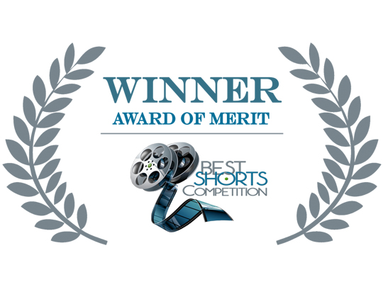 <em>The Angel's Secrets</em> is keeping its momentum and wins an award at the Best Short Competition