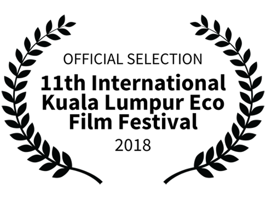 Official Selection for <em>The Angel's Secrets</em> at the Kuala Lumpur Eco Film Festival